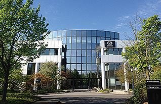 Mazda Motor Europe GmbH (MME)