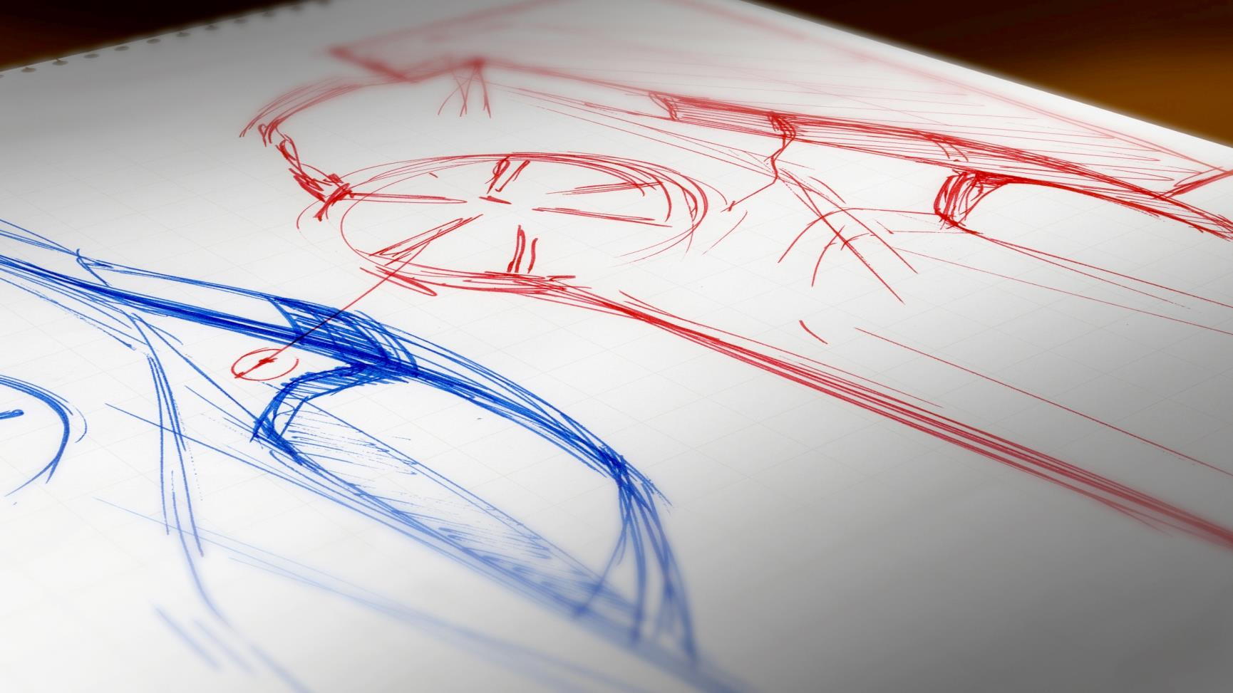 Working together to create the retractable fastback of our dreams the mx 5 rf