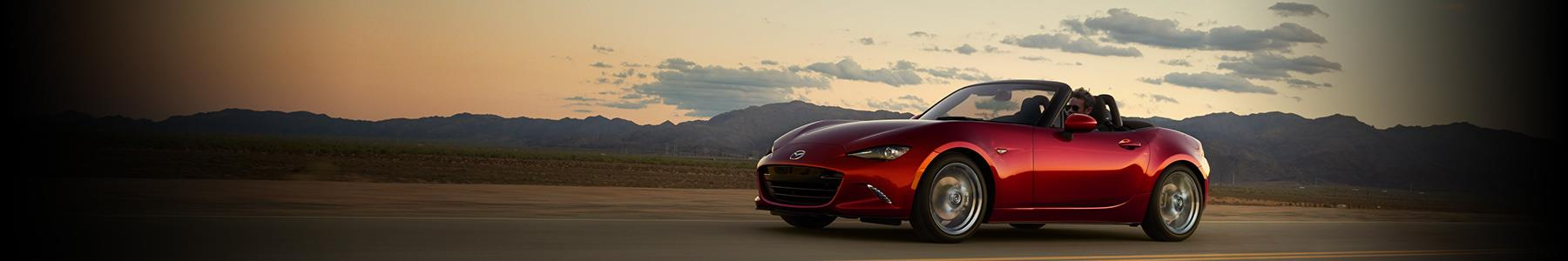 Looking for  Mazda USA website?
