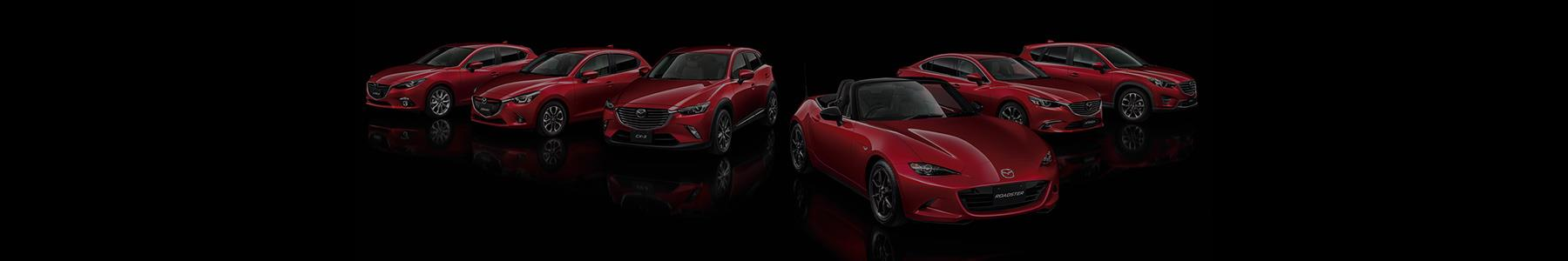 Mazda Models Awarded Car of the Year Japan