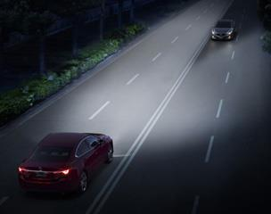 Adaptive LED Headlights (ALH)