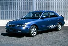 Mazda ASV-2