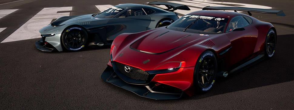 MAZDA DIGITAL MOTORSPORT