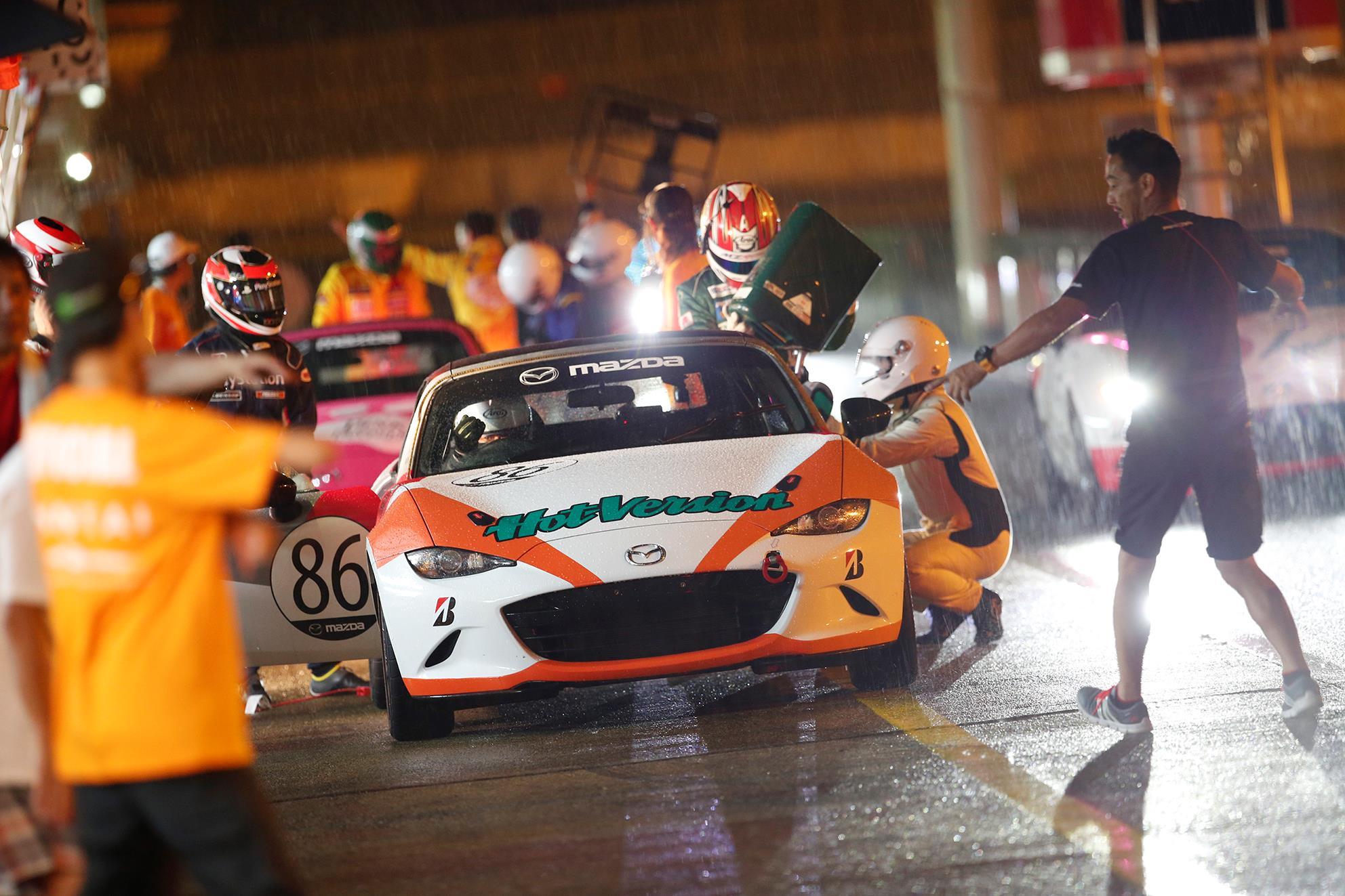 4耐レース3