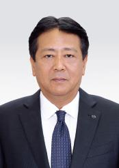 Akira Marumoto Representative Director