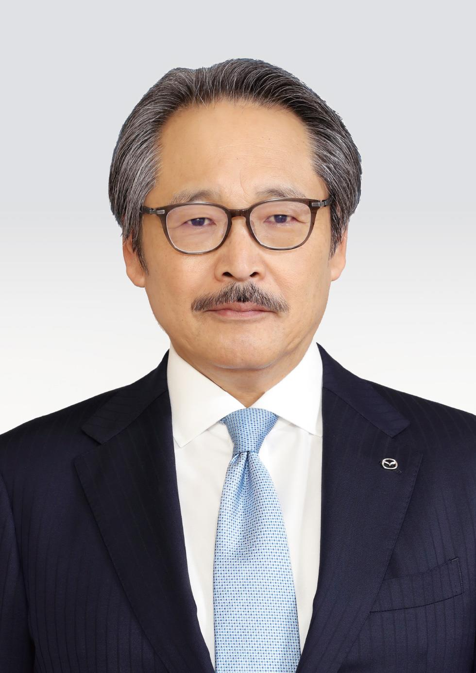 Kiyoshi Fujiwara Representative Director