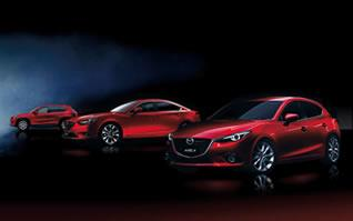 Global production volume of full-SKYACTIV models (CX-5, Mazda6 (Atenza) and Mazda3 (Axela)) reached one million units in March 2014, approximately 2 years and 4 months after production of CX-5 started in November 2011.
