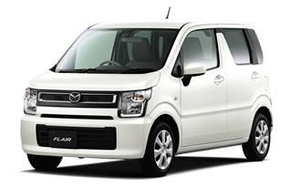 Launches All-new Mazda Flair Micro Mini