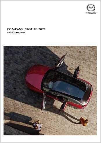 Mazda In Brief