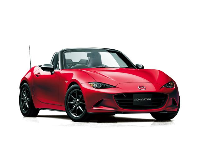 2016 Mazda MX-5 (4th generation)