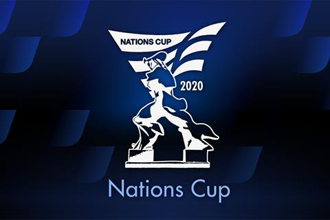 Nations Cup image