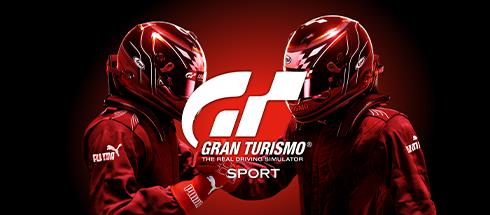 Gran Turismo Sport Official Site image
