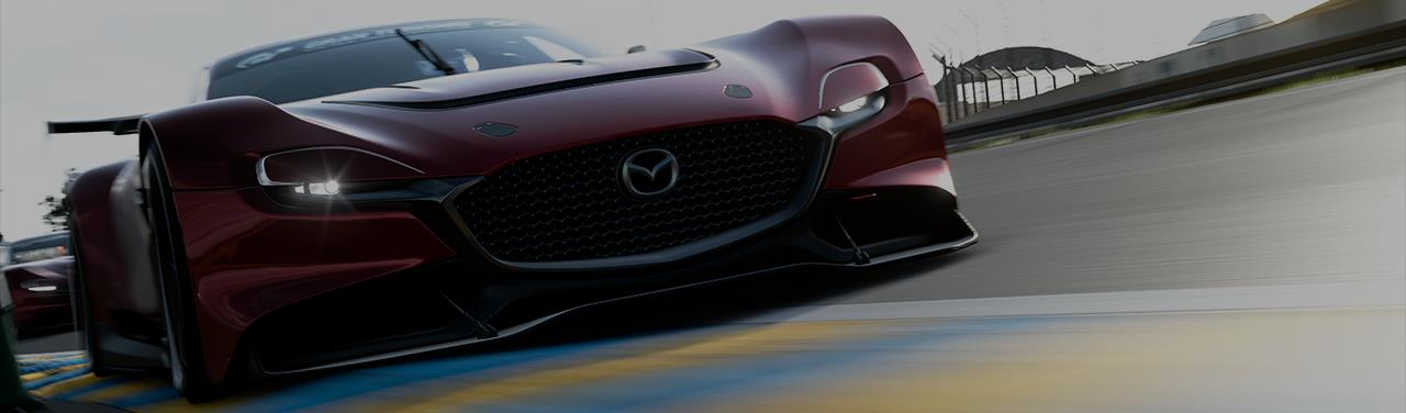 Mazda 100th Anniversary special projects image