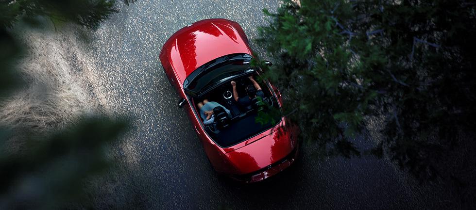 MAZDA: Environmental Technology | Mazda Spirit