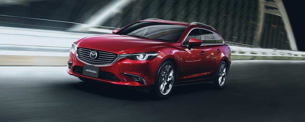 Mazda's Safety Philosophy
