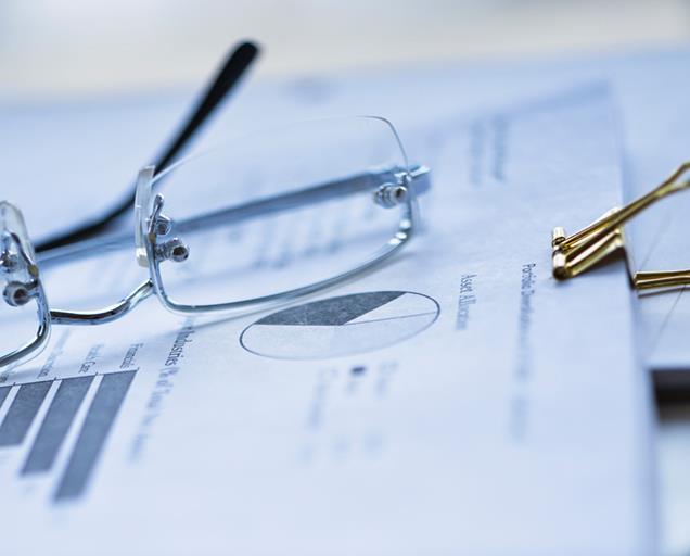 業績・財務データ