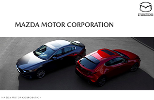 MAZDA MORTOR CORPORATION
