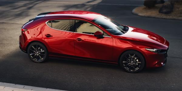 "All-New Mazda3 - Exterior Design Film ""Art that moves you"""