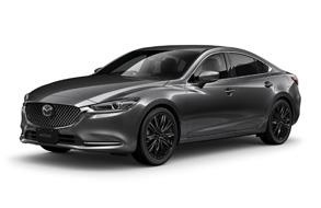 Launches Atenza under the new name of Mazda6 in Japan