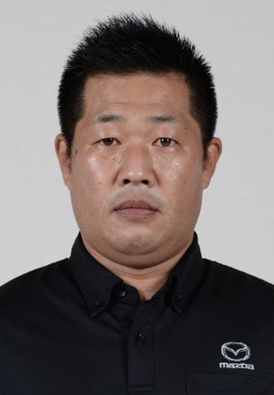 千葉 浩 【チーフマネージャー】】