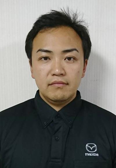 刎田 康太朗 【S&Cトレーナー】