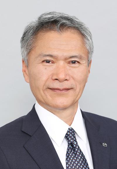 圓山 雅俊【部長】