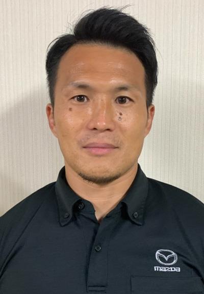三好 啓太 【BKコーチ】