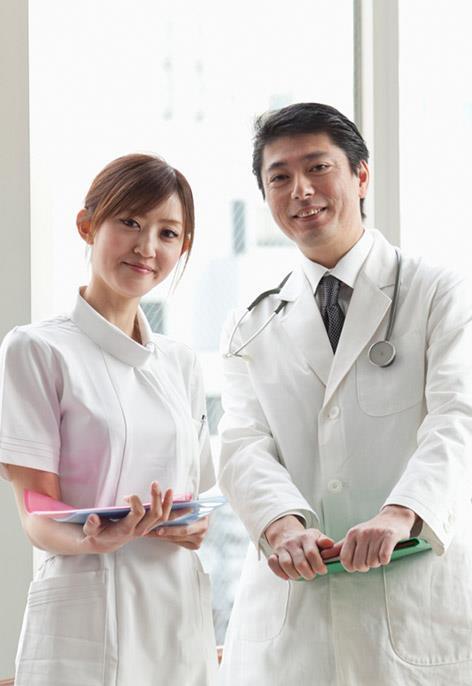 医務系採用情報