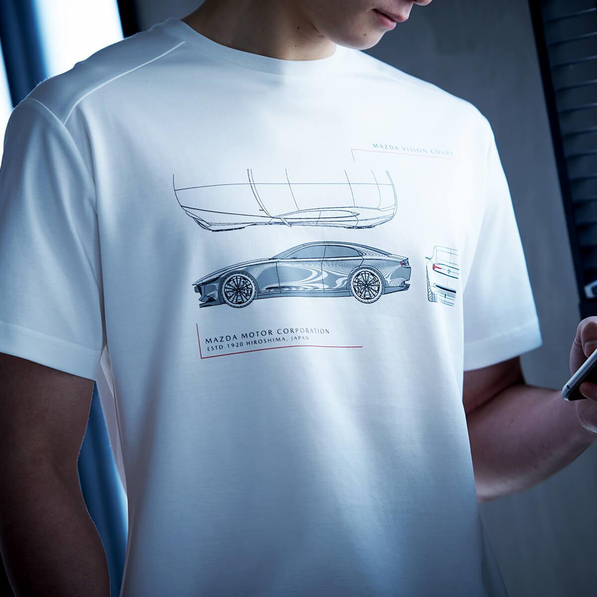 100周年Tシャツ