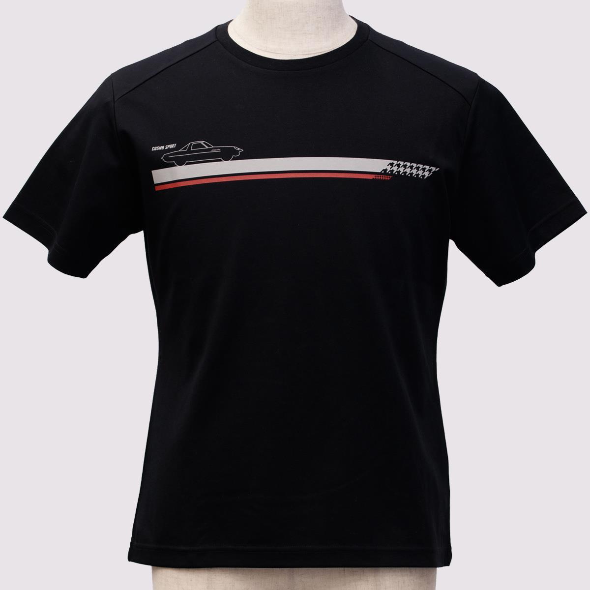 COSMO SPORT Tシャツ カジュアル