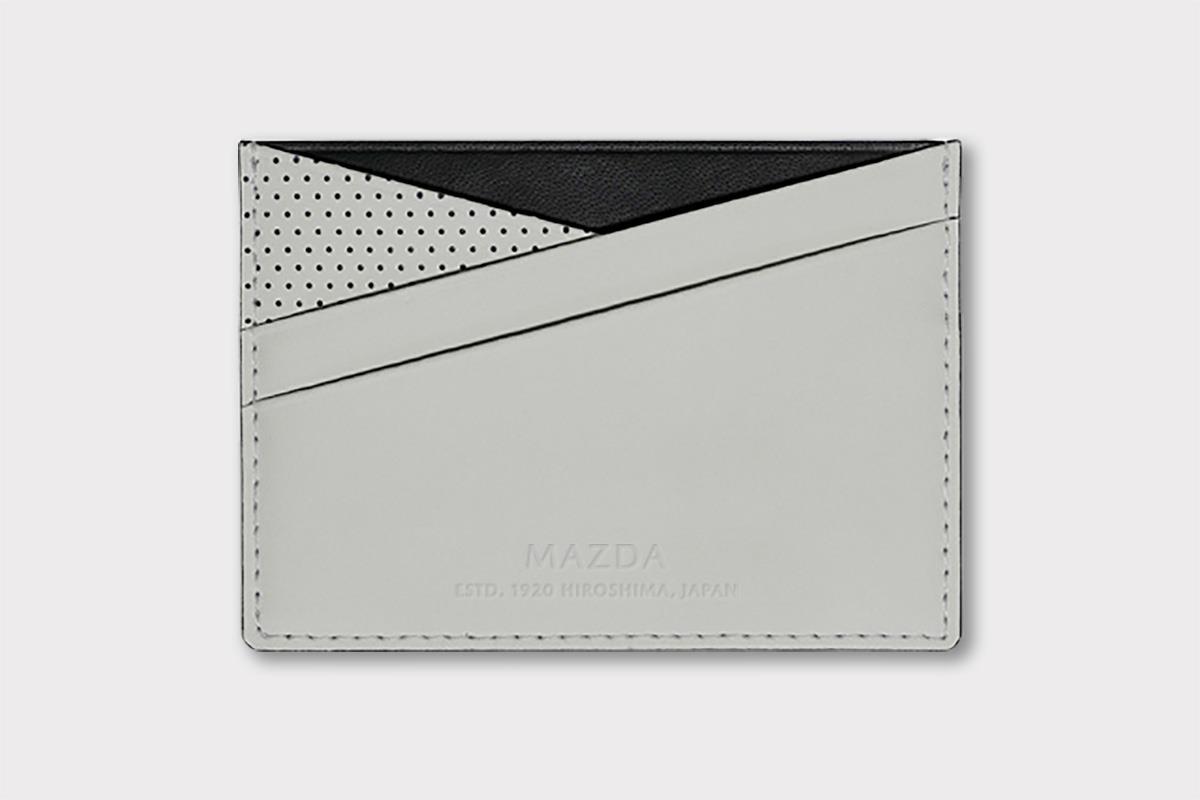 カードケース ピュアホワイト