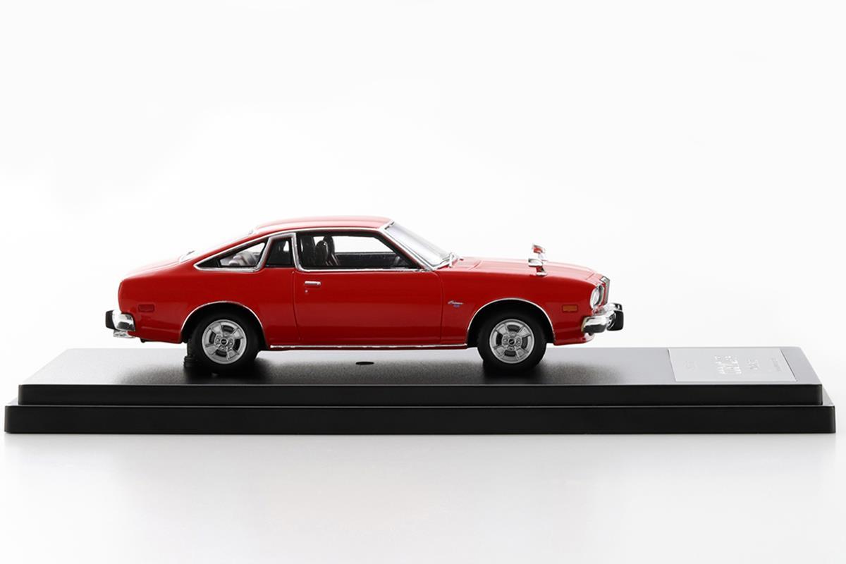 COSMO AP モデルカー 1/43 100周年限定モデルの詳細写真