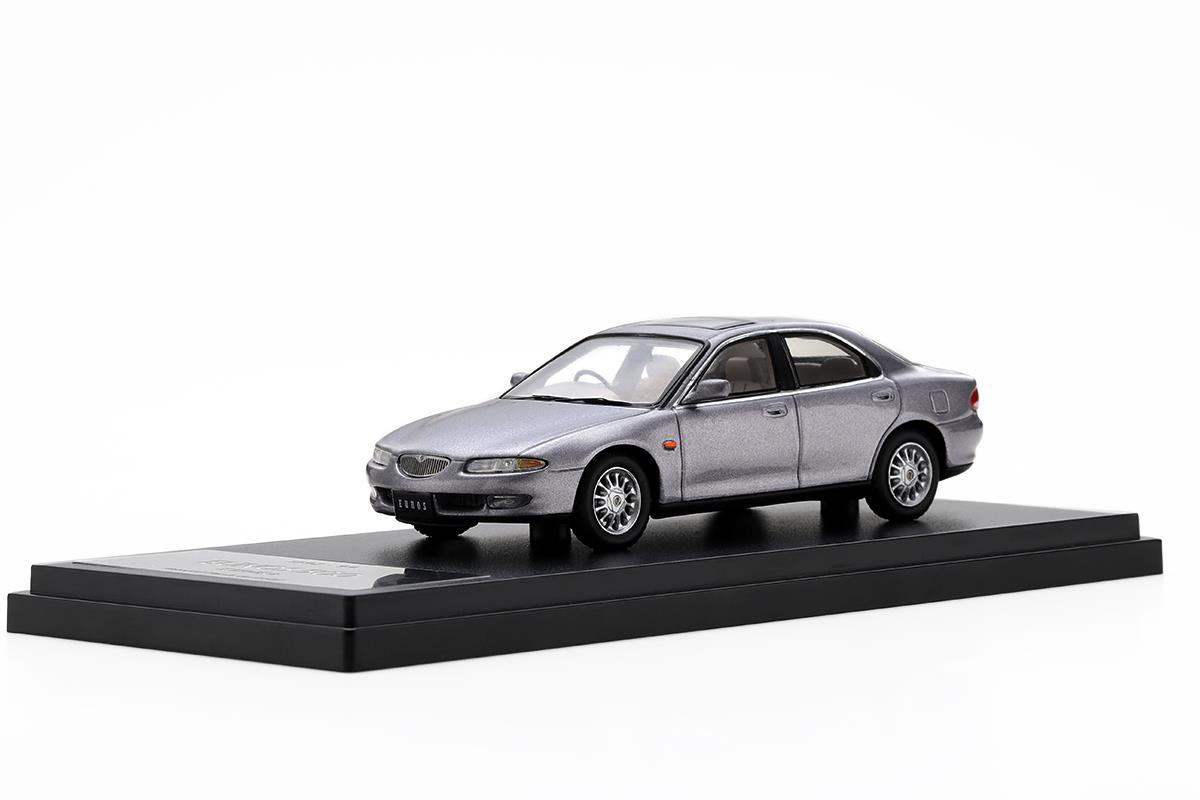 EUNOS 500 モデルカー 1/43 100周年限定モデル