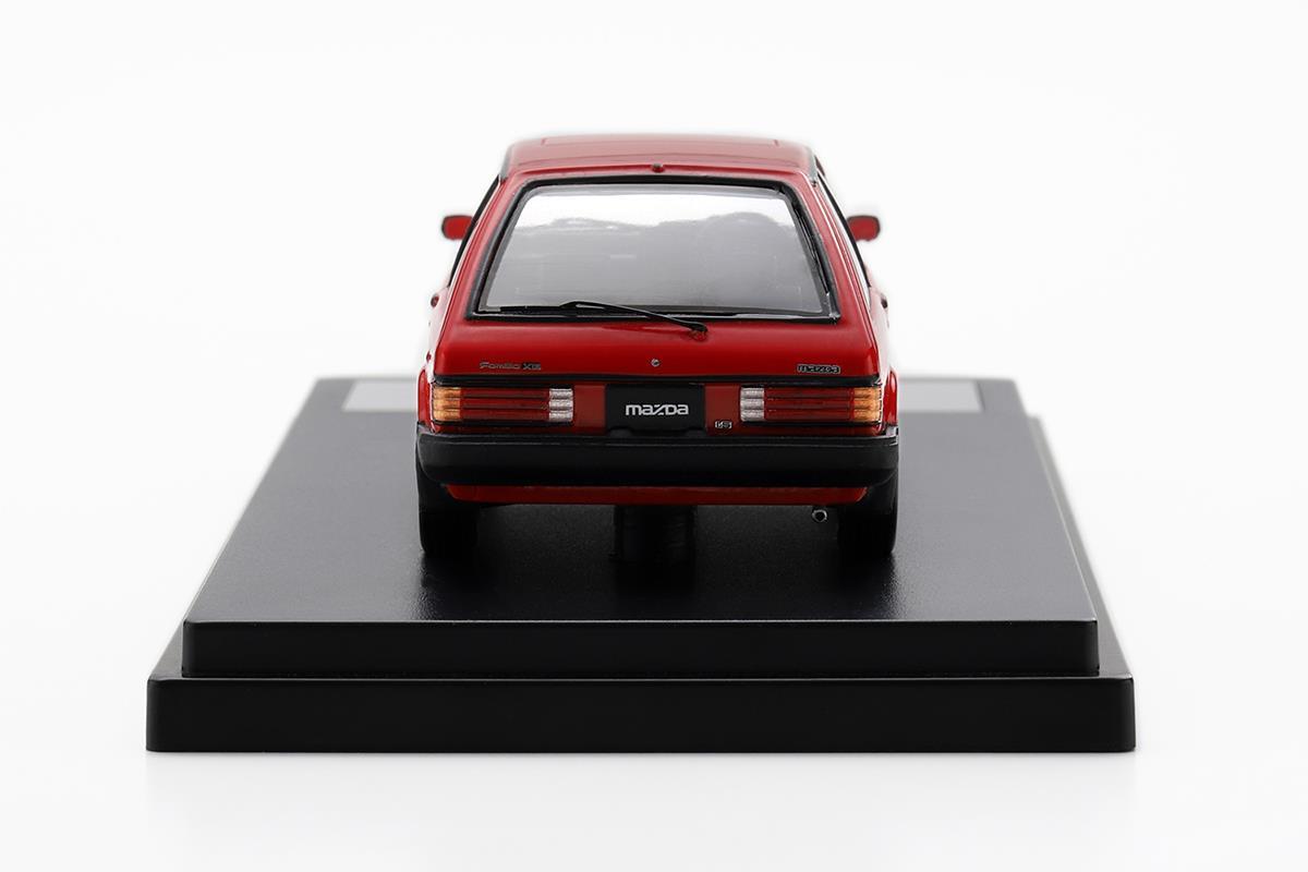FMILIA モデルカー 1/43 100周年限定モデル
