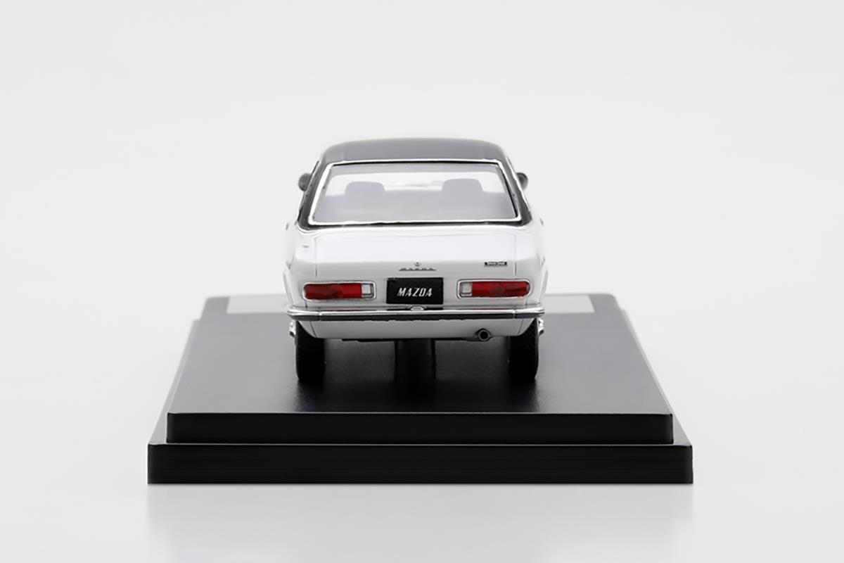 LUCE ROTARY COUPE モデルカー 1/43 100周年限定モデル