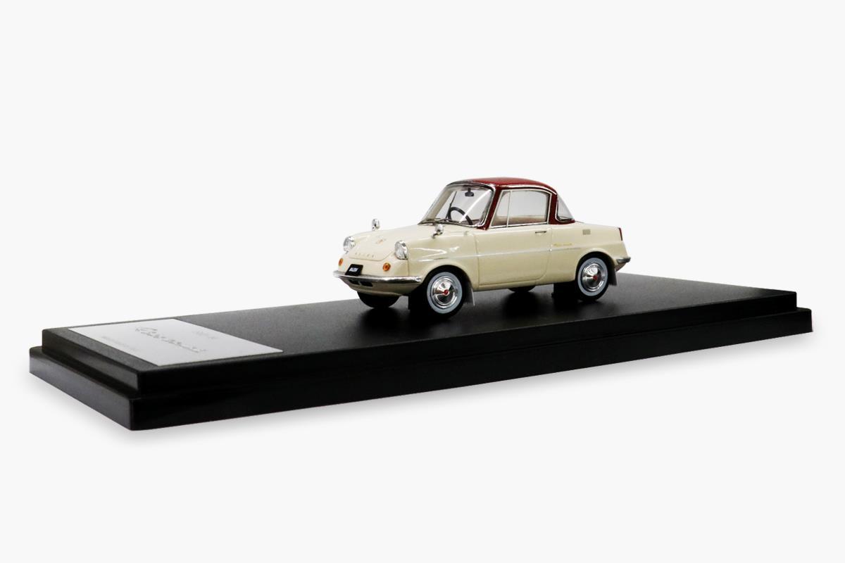 R360 COUPE モデルカー 1/43 100周年限定モデル