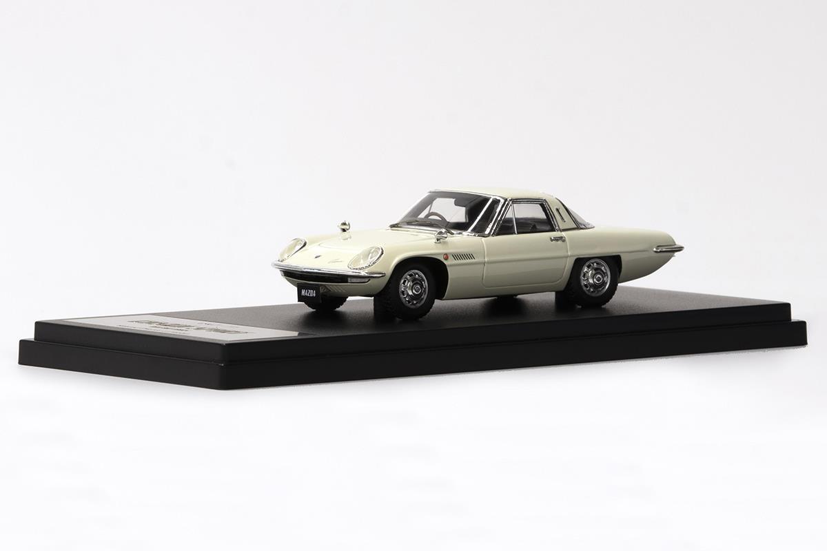 COSMO SPORT モデルカー 1/43 100周年限定モデル