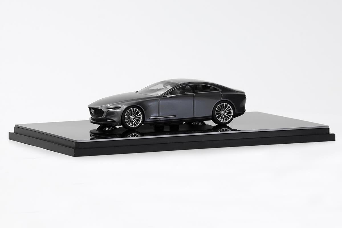 VISION COUPE モデルカー 1/43 100周年限定モデル