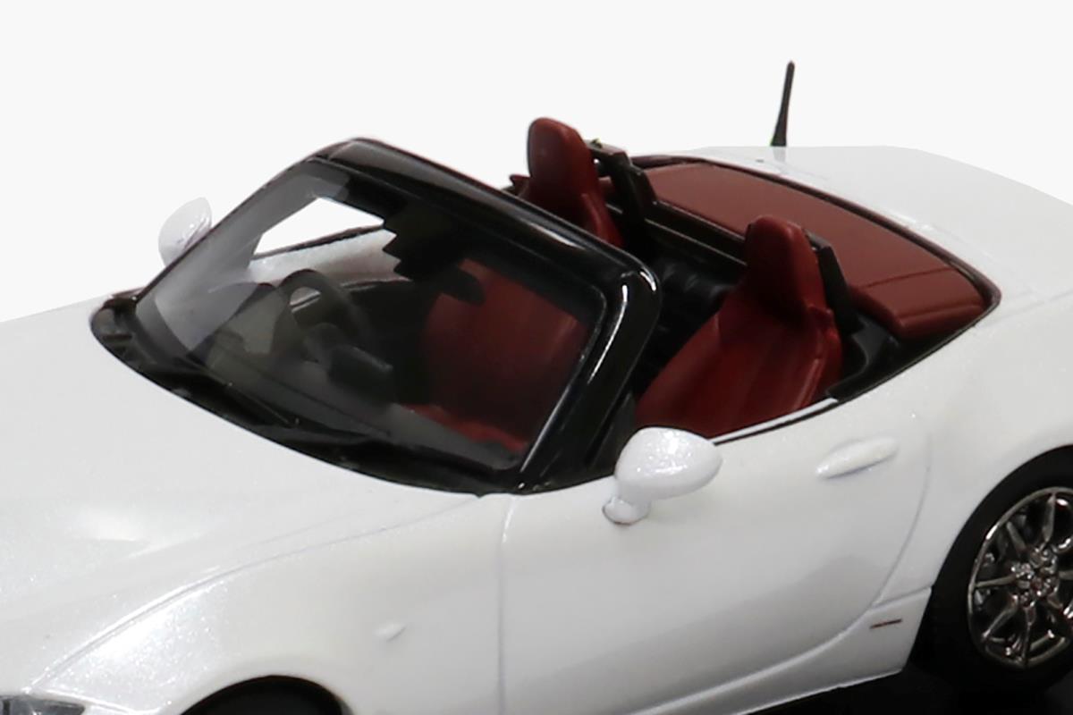 ロードスター100周年特別記念車 モデルカー 1/43 100周年限定モデル