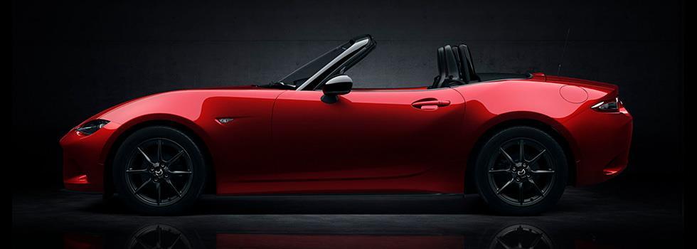 図:Mazda Design