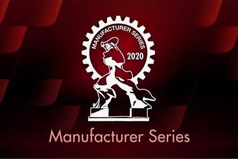 Manufacturer Seriesイメージ