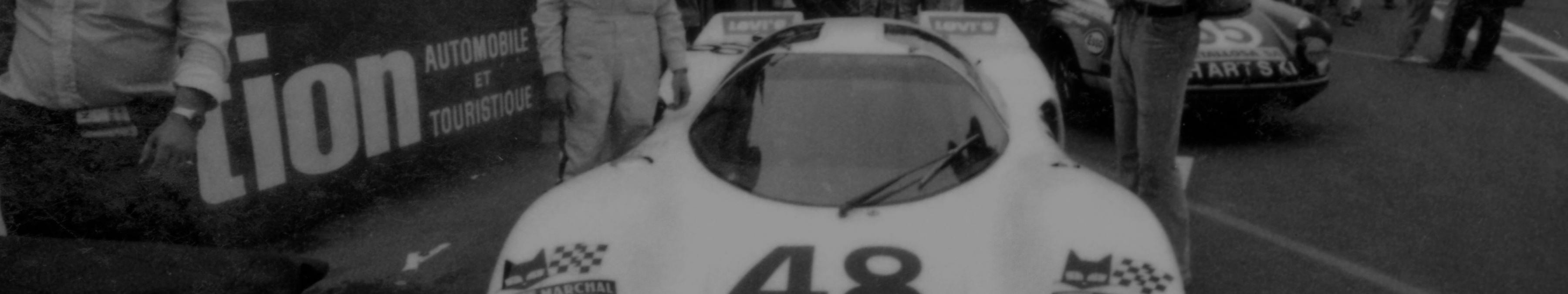 Episodes from the 24 Hours of Le Mans