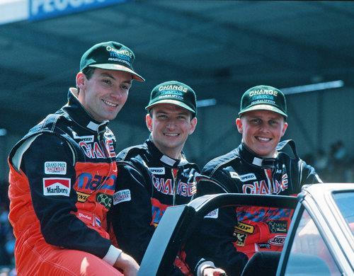 MAZDA 787B 1991 Le Mans Winner