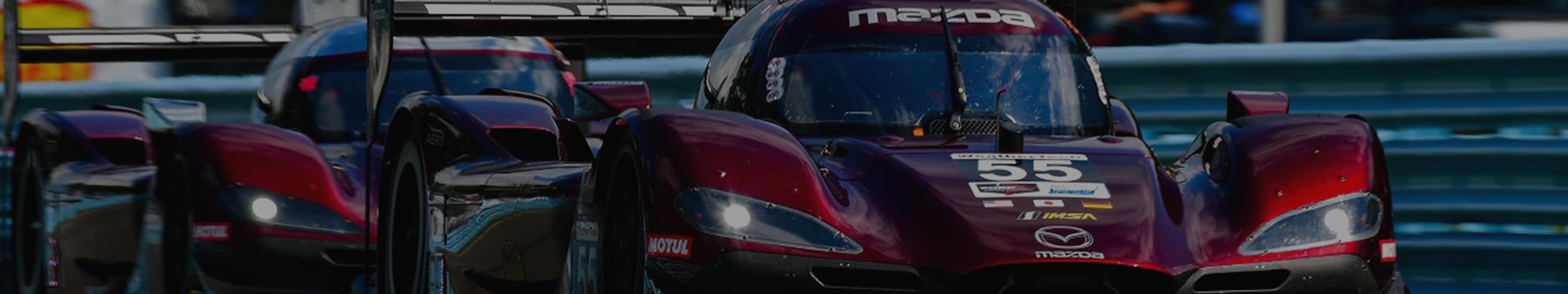 IMSAウェザーテック・スポーツカー選手権
