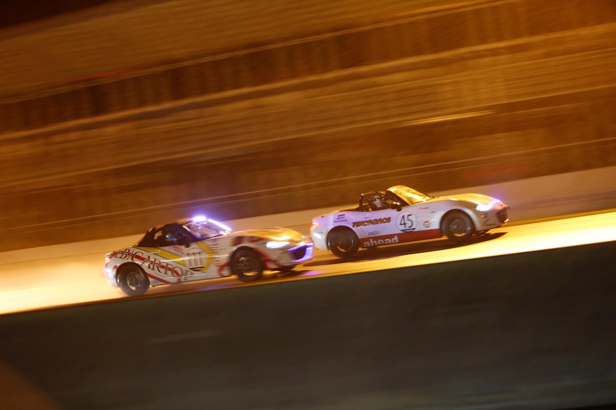 4耐レース4